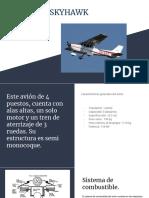 Cessna 172 Skyhawk PPT
