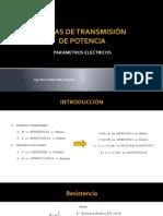 Parámetros De Líneas.pptx