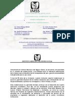60298342 Normas Del Instituto Mexicano Del Seguro Social