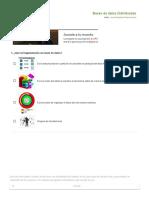 Imprimir Bases de Datos Distribuidas. Bases de Datos. Juan Sebastian Ro..