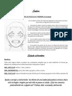 Yoga Facial y Cervicales PDF