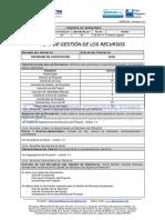 EGPR_290_06 - Plan de Gestión de Los Recursos