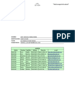 Taller Creacion de Gráficos en Excel 2016