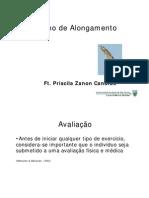 AULA - Treino de Alongamento - Priscila - In[1]