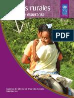 Mujeres Rurales Gestoras de Esperanza