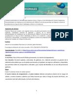Resumen Prestamos - L 115 - 117 - FEB 2016