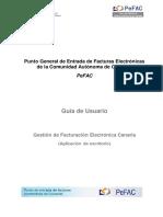 Guia Usuario Aplicacion Escritorio PeFAC v1.4
