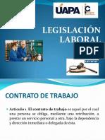 Lesgislacion Laboral