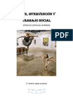 Arte, Intervención y Trabajo Social-Arizaldo Carvajal-Agosto de 2019