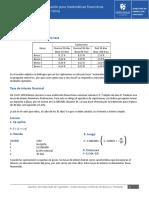 M1 Matemática Financiera Aplicada V3