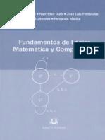 Almansa J.a., Et Al. - Fundamentos de Logica Matematica y Computacion-Sanz y Torres (2010)