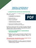 354221976-Actividad-2-Costos-en-La-Concepcion-Del-Proyecto.docx