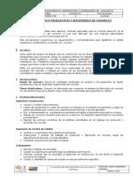 EM-OT 9081-P.05 Procedimiento Suministro de Concreto