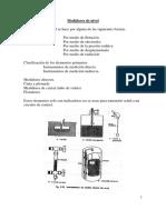Instrumentaciòn y Control Nivel