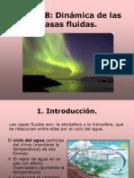 Tema 3 Dinamica de Las Masas Fluidas