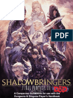 D&D 5E - FFXIV Companion Guide - Current Build - Shadowbringers (1)