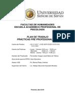 Plan de Trabajo PPPIII