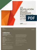 revolución de las empresas fintech