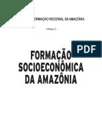 Formacao Socioeconomica da Amazonia