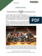23-08-19 Entrega Gobernadora sillas de ruedas a jugadores de Basquetbol.