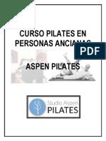 Pilates en La Tercera Edad