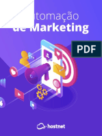 Marketing site