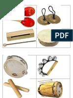 Percusión Imágenes