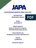 ACTIVIDAD IX MATEMATICA BASICA.docx