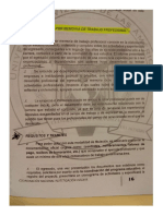 Criterios de titulación tesis