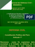 Pre DS 066 Huancayo CFI 99