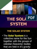 q4 Wk7 Solar System