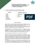 GUIA DE APRENDIZAJE N° 3 PIÑA EN ALMIBAR
