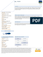 Fundo BDR nível 1 Itaú