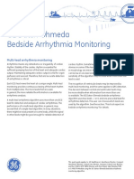 Bedside Arrythmia Algorithm Quick Guide DOC0506507