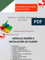 Diseño Instalaciones 1