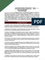 Convocatoria Eb Tutores Nuevo Ingreso 2019-2020