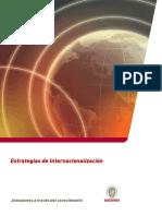 UC25 - Estrategias de Internacionalización