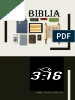 LA BIBLIA - EFI 100