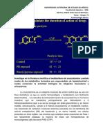 zoxazolamina y profármacos