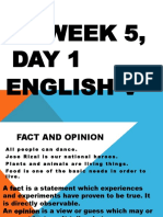 q2,Week5,Day1-5 English V