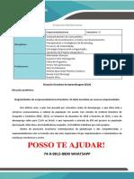 PROPAGANDA Empreendedorismo 3 e 4 SEM Singularidades Do Empreendedorismo Brasileiro