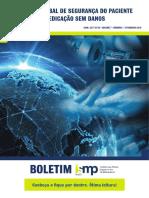 Desafio Global de Segurança Do Paciente