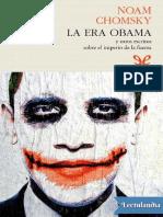La Era Obama - Noam Chomsky