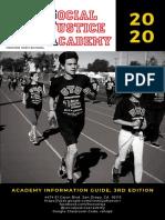 sja handbook 2019-2020