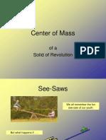 Center of Mass.ppt