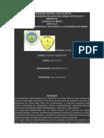 Niversidad Central Del Ecuador