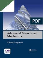 [Alberto Carpinteri] Advanced Structural Mechanics