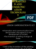 Information and Communication Technology(Margie Report) (1)