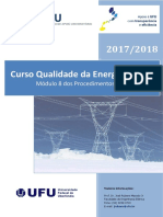 Curso Qualidade de Energia UFU