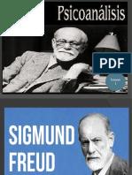 Freud lesson 1